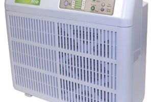 top air purifiers for China