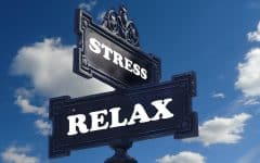 asthma and stress