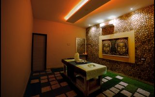 best air purifier for massage rooms