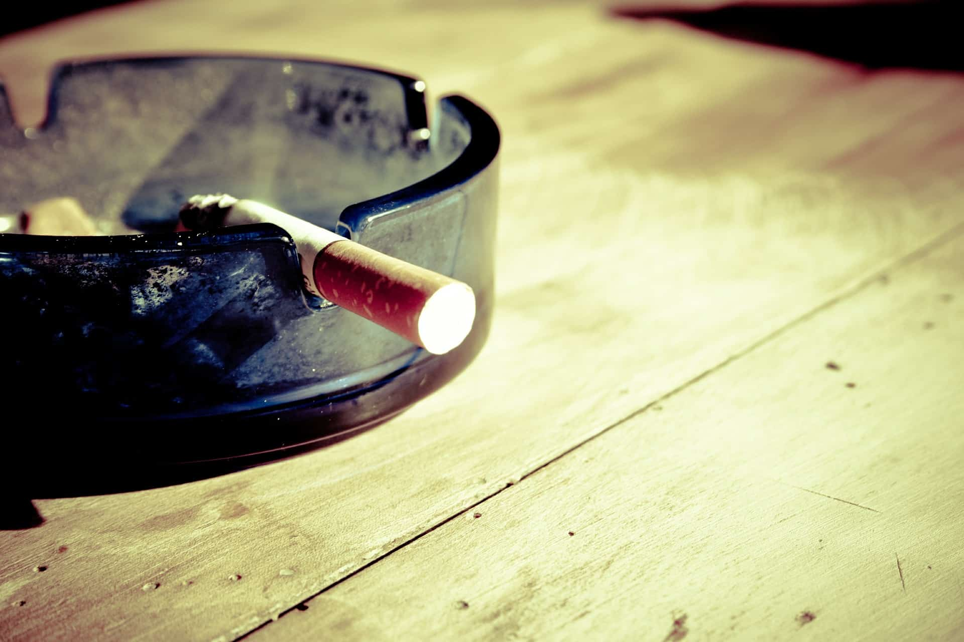 portable air purifiers for cigarette smoke