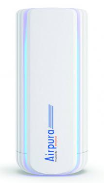 Airpura Smart Indoor Air Monitor image