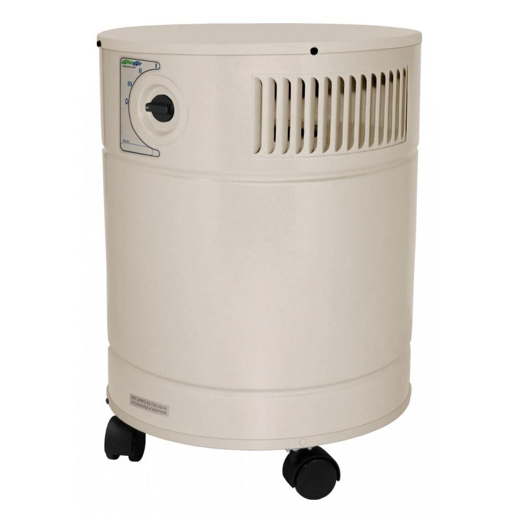AllerAir AirMedic Pro 6 HDS UV and UltraS UV Air Purifier