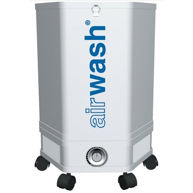 Amaircare 4000 Voc Chem Airwash Air Purifier 30 Lbs Carbon
