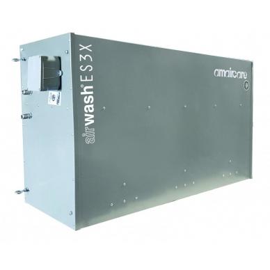 Amaircare Es3x Trihepa Heavy Duty Hepa Air Filtration