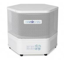 Amaircare 2500 air purifier fully electronic pure white