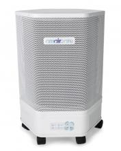 Amaircare 3000 air purifier fully electronic pure white