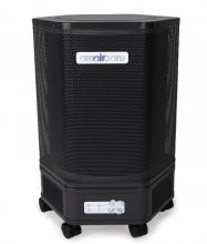 Amaircare 3000 air purifier fully electronic slate