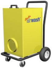 Amaircare 6000V Cart AirWash Portable Heavy Duty HEPA Air Purifier