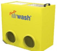 Amaircare 7500 Chem Bio AirWash Air Scrubber without Cart