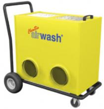 Amaircare 7500 Cart Vocarb Chem Bio AirWash Air Scrubber