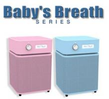 Austin Air Babys Breath Air Purifier