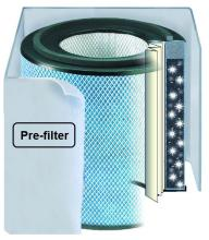 Austin Air Junior Units & Babys Breathe Replacement Pre-filter Only