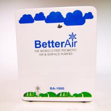 BetterAir Probiotic Surface, Object, Air Purifier BA-1000