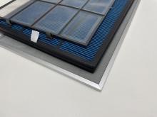 FIELD CONTROLS TRIO Pro H13 Filter Set - HEPA, Carbon, Prefilter (Pkg 2)