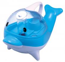SPT Blue Dolphin Ultrasonic Humidifier SU-1442