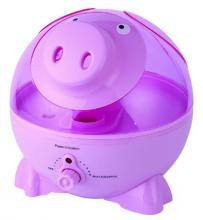 SPT Pink Pig Ultrasonic Humidifier SU-3751